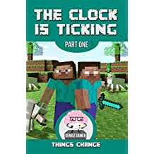 Things Change (The Clock is ticking Book 1)
