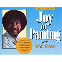 More Joy of Painting With Bob Ross: America