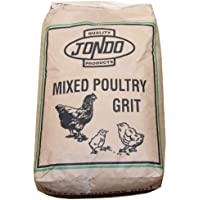 25kg Johnston and Jeff's Mixed Poultry Grit Sold by Maltby's