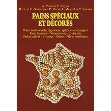 Pains spéciaux et décorés, tome 2