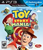 Toy Story Mania for Move (PS3)
