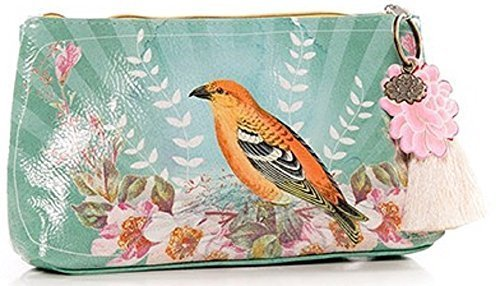 papaya-art-golden-bird-oilcloth-cosmetic-pouch-make-up-travel-accessory-bag-by-papaya-art