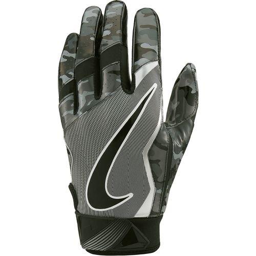 Nike Vapor Jet 4 Camo American Football Handschuhe - Large
