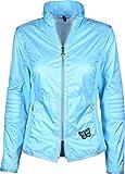Sportalm Damen Jacke Bogan Größe 40 Blau (Blau)