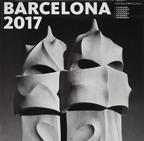 Calendari 2017 Black & White gran por Aa.Vv.