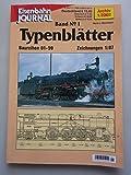 Eisenbahn Journal Die G 12-Familie - Baureihen 58 und 56 Sonderausgabe 4/2002