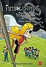 Los Futbolísimos.El misterio del tesoro pirata par Santiago