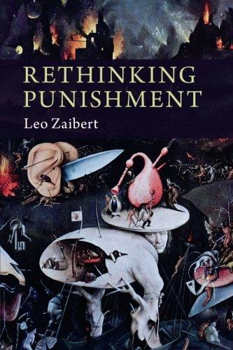Rethinking Punishment por Leo Zaibert