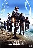 Locandina Rogue One: A Star Wars Story [DVD] (Audio italiano. Sottotitoli in italiano)
