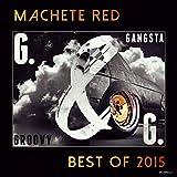 Gangsta & Groovy: Best of 2015