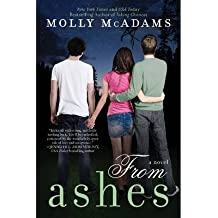 By McAdams, Molly ( Author ) [ From Ashes By Apr-2013 Paperback