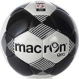 Macron Pallone Calcio Calcetto Geo (Misura 5)