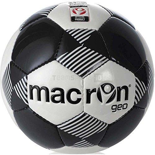 Balón fútbol sala Macron Geo, medida 5