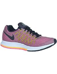 Nike para mujer Zapatillas de running para hombre Zoom PEGASUS 32 zapatos TMBLD - Grey gris Talla:38