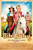 empireposter - Bibi & Tina - Der Film - Größe (cm), ca. 61x91,5 - Poster, NEU -