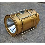 Super lumineux LED de charge solaire en plein air Wild Campings lumières, tentes lumières, lanternes, les lumières de secours, tirez la lampe de poche portable