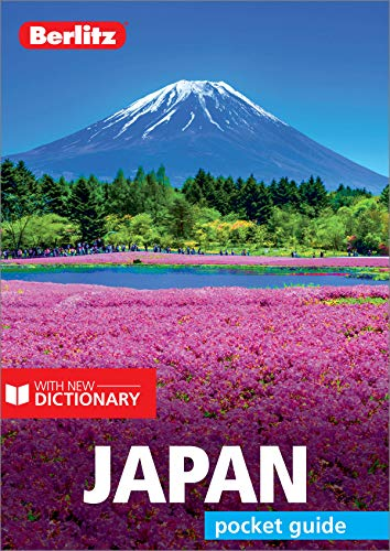 Berlitz Pocket Guide Japan (Travel Guide eBook) (Insight Pocket Guides) (English Edition)