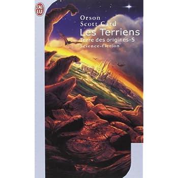 Terre des origines, Tome 5 : Les Terriens