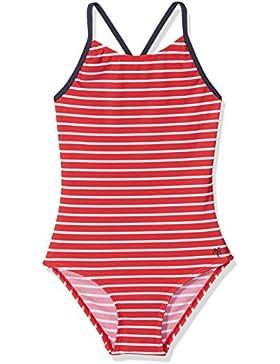Marc O' Polo Kids Mädchen Einteiler Badeanzug