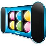 iSound dreamGEAR iGlowSound Pro Bluetooth Bleu - Enceinte lumineuse iPod/iPhone/iPad