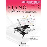 Piano Adventures, nivel 2: Libro de lecciones y teoria / Lessons and Theory