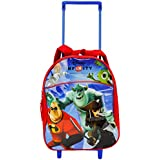 Childrens Premium Disneys Infinity Trolley Bag Suitcase