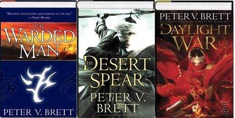The Desert Spear Ebook
