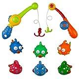 Badewannenspielzeug für Babys