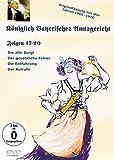 Königlich Bayerisches Amtsgericht Folge 17-20