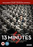 13 Minutes [DVD] by Christian Friedel