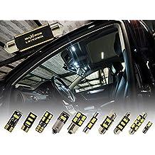 maxtron® SMD LED Interior Set BMW 3E46de 4Door