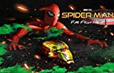 Poster Ultimate Spider Man - Far from Home Poster - 12 x 18 cm - Rouleau