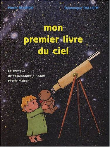 Mon premier livre du ciel
