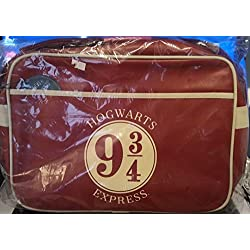 Harry Potter Platform 9 3/4 Retro Bag