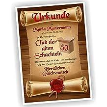 Udo Schmidt Satin-Geschenkband Alte Schachtel
