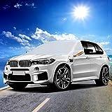 Audew Sonnenschutz Auto Frontscheibe Windschutzscheibe UV-Schutz Sommer Sonnenblende