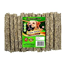 Spectrum Group An ISO 9001:2015 & HACCP Accredited Company - Premium Quality Calcium Munchies 450 g / 40 sticks