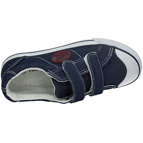 Vulca Bicha , Chaussures garçon Bleu Marine