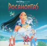 Pocahontas Soundtrack - Deutsche Version