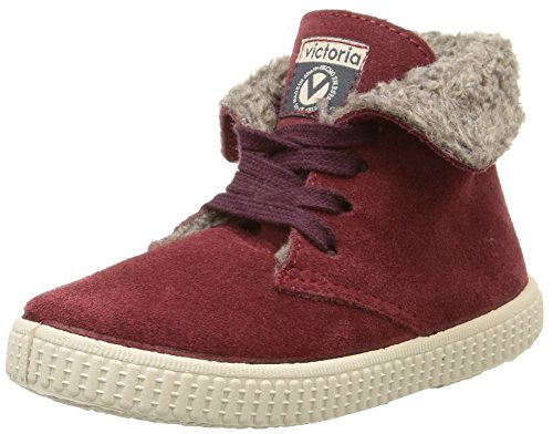 Victoria 106794, Desert Boots Mixte Enfant