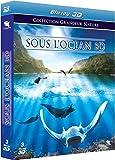 Sous l'océan 3D [Blu-ray 3D]