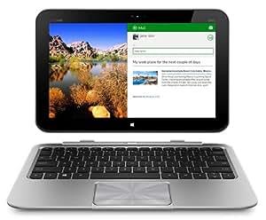 HP ENVY X2 11-G090EF D0W49EA Notebook [Importato da Francia]