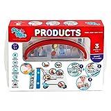 Picnmix Productos Juguetes Educativos para niños 4 años a 7 años Juegos Educativos