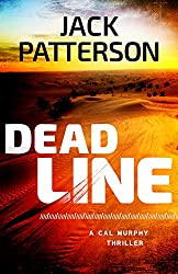 Dead Line (A Cal Murphy Thriller Book 2) (English Edition)
