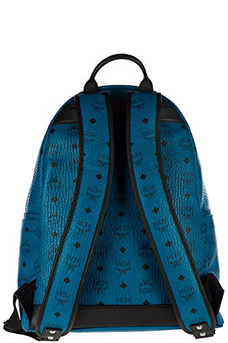 Imagen de mcm  bolso de mujer nuevo dual stark blu alternativa