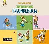 Mein hasenstarkes Abenteuer-Freundebuch (Mit Paul ins Abenteuer Schule)
