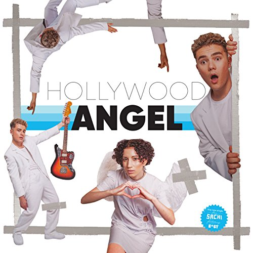 Hollywood Angel [Explicit]