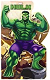 Hulk. Ediz. illustrata
