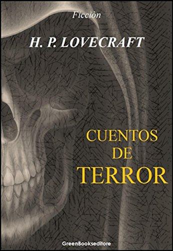 Cuentos de terror por H. P. Lovecraft