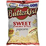 Butterkist - Sweet Cinema Style Popcorn - 120g